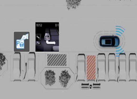 Volkswagen Vision Zero innovazioni per la sicurezza attiva - Foto 5 di 7