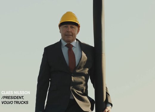 """The Hook"" il nuovo video di Volvo Trucks - Foto 6 di 6"