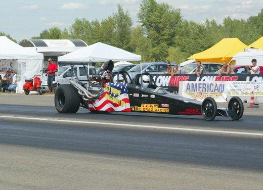 Rivanazzano Dragway: la velocità made in USA - Foto 6 di 11