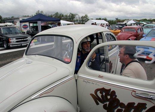 Rivanazzano Dragway: la velocità made in USA - Foto 8 di 11