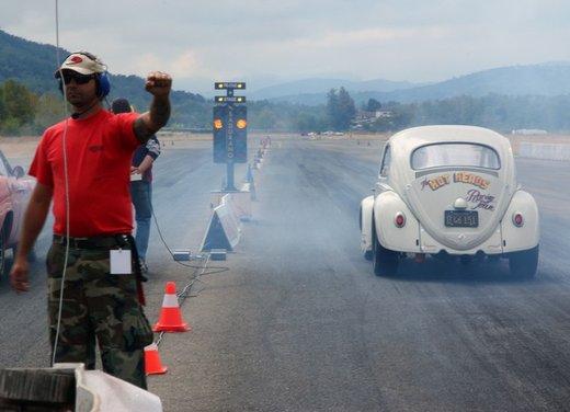 Rivanazzano Dragway: la velocità made in USA - Foto 10 di 11