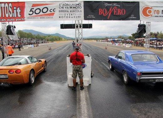 Rivanazzano Dragway: la velocità made in USA - Foto 2 di 11