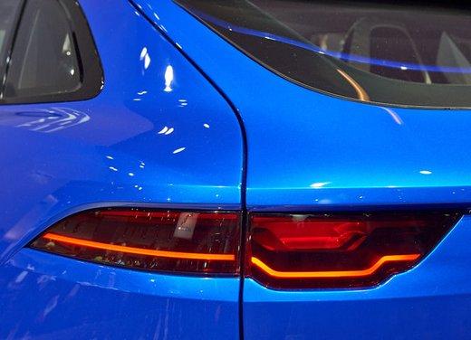 Jaguar C-X17 Concept - Foto 11 di 13
