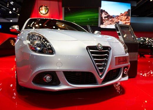 Alfa Romeo Giulietta MY 2014 - Foto 5 di 5