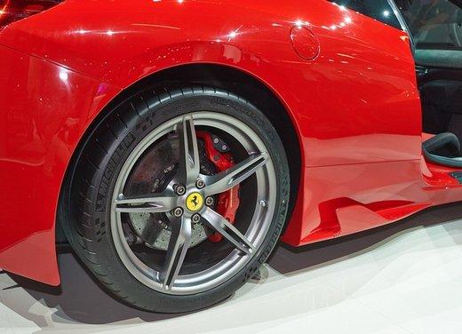 Ferrari 458 Speciale il video al Salone di Francoforte 2013 - Foto 12 di 13