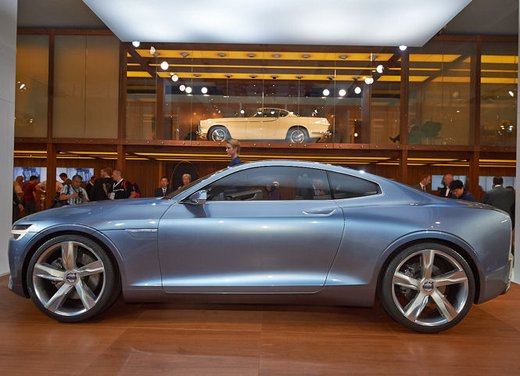 Volvo Concept Coup