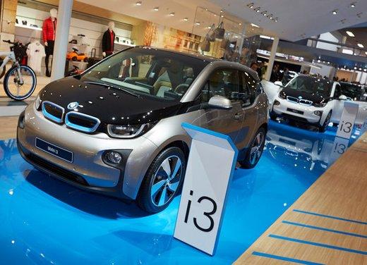 Tutte le novità auto al Salone di Francoforte 2013 - Foto 13 di 25