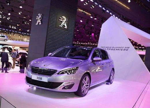 Tutte le novità auto al Salone di Francoforte 2013 - Foto 6 di 25