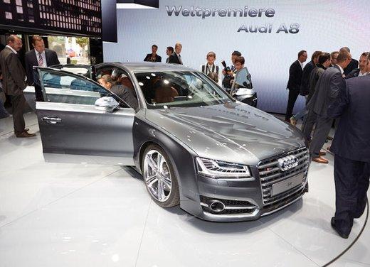 Tutte le novità auto al Salone di Francoforte 2013 - Foto 4 di 25