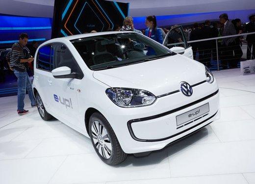 Tutte le novità auto al Salone di Francoforte 2013 - Foto 15 di 25