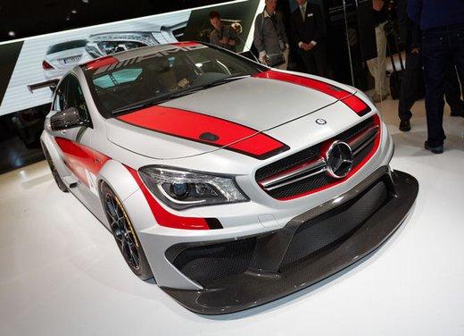 Tutte le novità auto al Salone di Francoforte 2013 - Foto 10 di 25