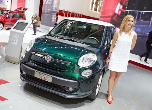 Tutte le novità auto al Salone di Francoforte 2013 - Foto 23 di 25