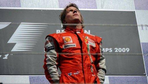 Raikkonen torna in Ferrari con contratto biennale, è ufficiale - Foto 6 di 11