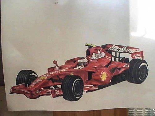 Raikkonen torna in Ferrari con contratto biennale, è ufficiale - Foto 11 di 11