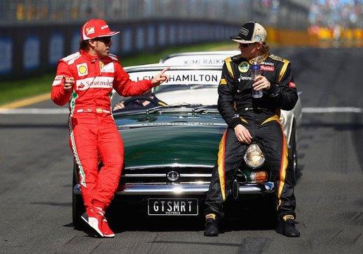 Raikkonen torna in Ferrari con contratto biennale, è ufficiale - Foto 2 di 11