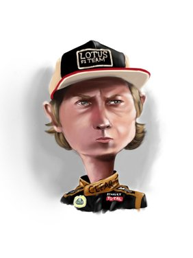 Raikkonen torna in Ferrari con contratto biennale, è ufficiale - Foto 10 di 11