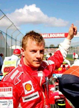 Raikkonen torna in Ferrari con contratto biennale, è ufficiale - Foto 7 di 11