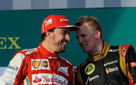 Raikkonen torna in Ferrari con contratto biennale, è ufficiale - Foto 8 di 11