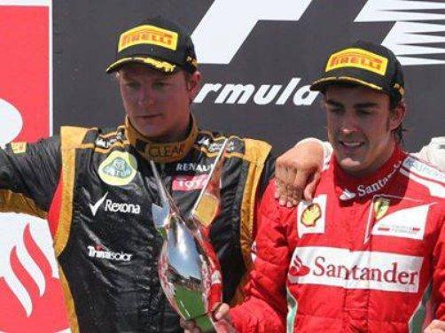 Raikkonen torna in Ferrari con contratto biennale, è ufficiale - Foto 4 di 11