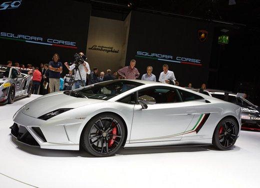Tutte le novità auto al Salone di Francoforte 2013 - Foto 11 di 25