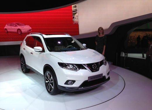 Tutte le novità auto al Salone di Francoforte 2013 - Foto 17 di 25