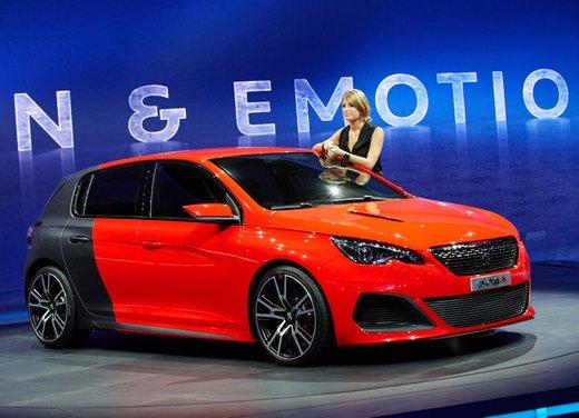 Tutte le novità auto al Salone di Francoforte 2013 - Foto 3 di 25