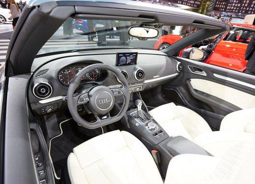 Novità Audi al Salone di Francoforte 2013 - Foto 9 di 20
