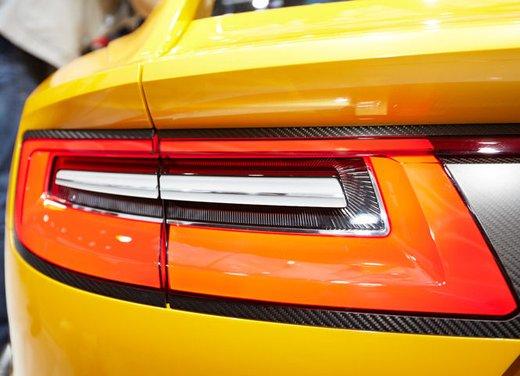 Novità Audi al Salone di Francoforte 2013 - Foto 4 di 20