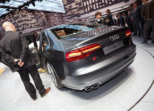 Novità Audi al Salone di Francoforte 2013 - Foto 18 di 20