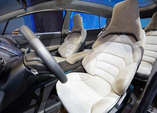Ford S-Max Concept - Foto 12 di 17