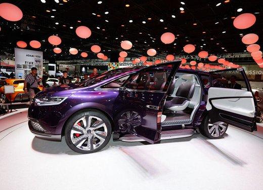 Renault Initiale Paris Concept - Foto 11 di 11