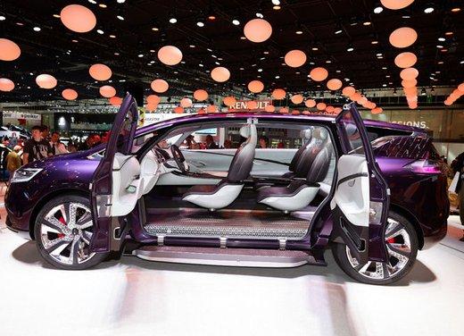 Renault Initiale Paris Concept - Foto 1 di 11