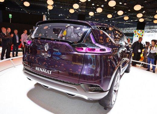 Renault Initiale Paris Concept - Foto 4 di 11