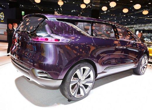 Renault Initiale Paris Concept - Foto 5 di 11