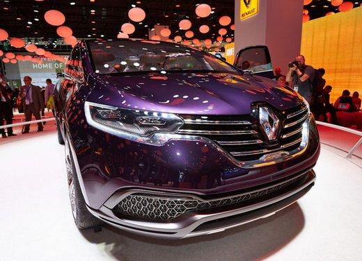 Renault Initiale Paris Concept - Foto 9 di 11