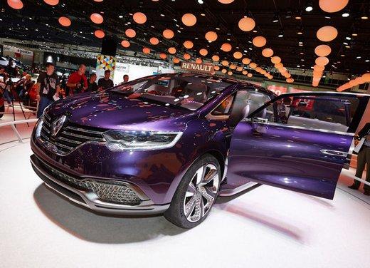 Renault Initiale Paris Concept - Foto 10 di 11