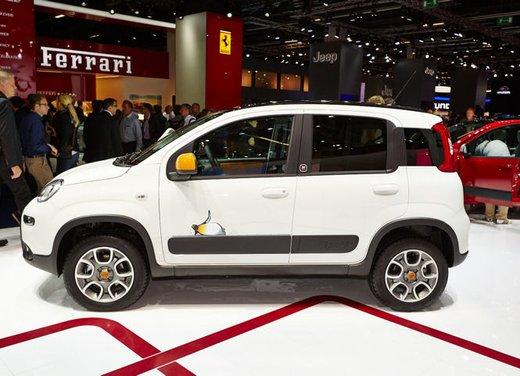 Fiat Panda 4×4 Antartica - Foto 6 di 6