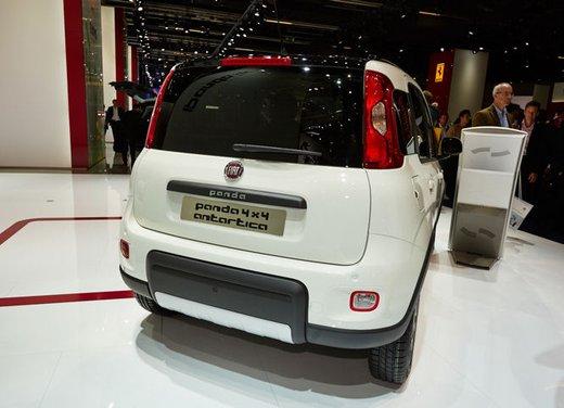 Fiat Panda 4×4 Antartica - Foto 2 di 6