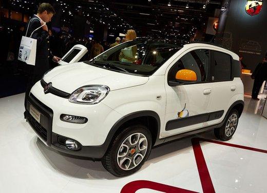 Fiat Panda 4×4 Antartica - Foto 1 di 6