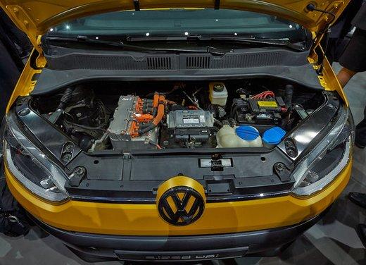 Volkswagen e-load Up! - Foto 6 di 6