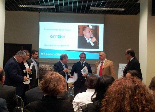 Missione Mobilità 2013 a Milano: è il tempo dell'azione - Foto 2 di 11