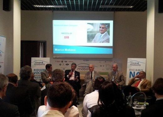 Missione Mobilità 2013 a Milano: è il tempo dell'azione - Foto 3 di 11