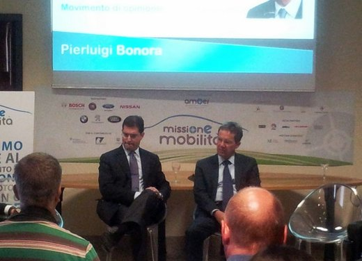 Missione Mobilità 2013 a Milano: è il tempo dell'azione - Foto 4 di 11