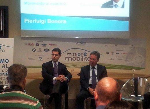 Missione Mobilità 2013 a Milano: è il tempo dell'azione - Foto 5 di 11