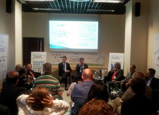 Missione Mobilità 2013 a Milano: è il tempo dell'azione - Foto 6 di 11