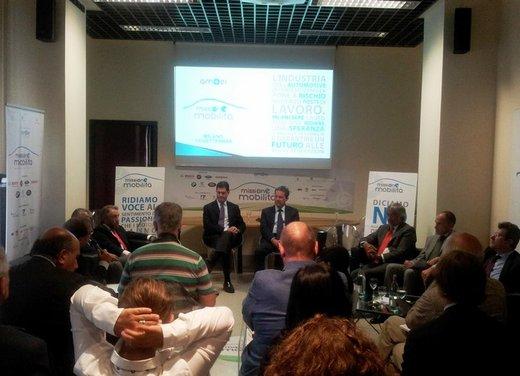 Missione Mobilità 2013 a Milano: è il tempo dell'azione - Foto 7 di 11