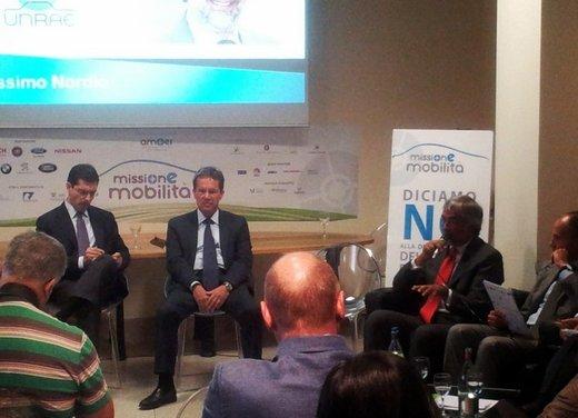 Missione Mobilità 2013 a Milano: è il tempo dell'azione - Foto 9 di 11