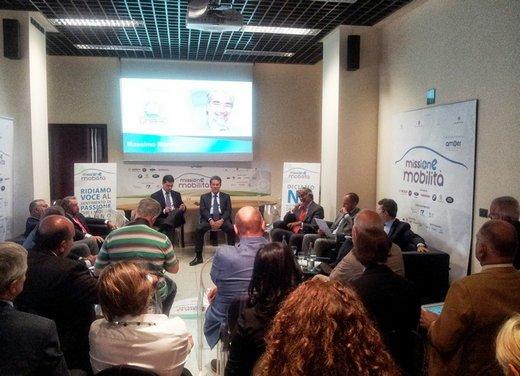 Missione Mobilità 2013 a Milano: è il tempo dell'azione - Foto 10 di 11