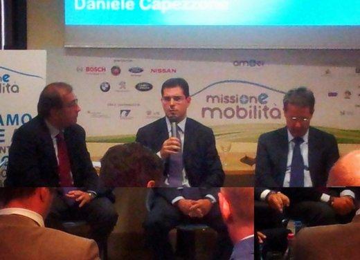 Missione Mobilità 2013 a Milano: è il tempo dell'azione - Foto 1 di 11