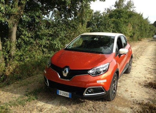 Renault Captur Long Test Drive - Foto 6 di 20